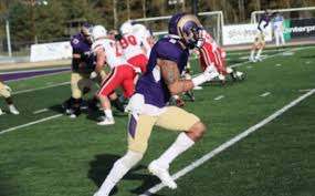 Meet 2020 NFL Draft Prospect: Lex Rosario, WR, West Chester University