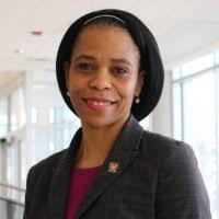 Patrice Smith - Office of the Provost and Vice-President (Academic)