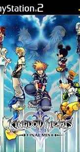 kingdom hearts ii final mix video game imdb