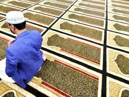 When does Ramadan 2020 start? Timetable ...