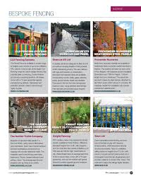 Pro Landscaper April 2017 By Eljays44 Issuu