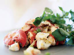 Point Lookout Lobster Salad Recipe ...