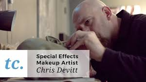 monster maker special effects makeup