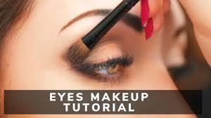 eyes makeup tutorial in urdu saubhaya