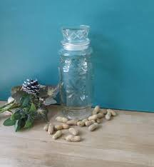 mr peanut jars planters peanuts glass