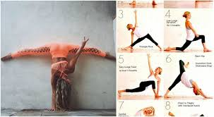 5 minutes flexibility and stretching