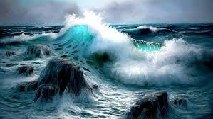 sea waves wallpapers 145135