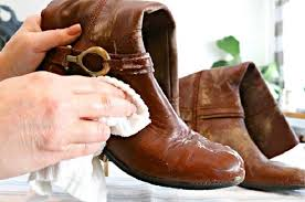 how to clean leather boots perfectly
