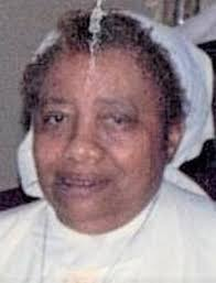 Edna Smith Obituary - Paterson, New Jersey | Legacy.com