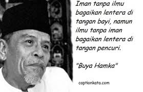 √ kata kata mutiara islam buya hamka quotes bijak sastra tentang