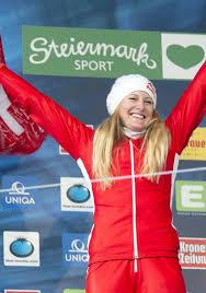 Fanny Smith – Ski Cross