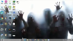 zombie invasion live wallpaper for pc