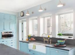 over sink kitchen lighting ideas that