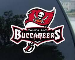 Tampa Car Sticker Etsy