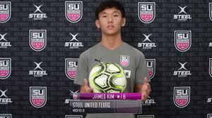James Kim, TX - Steel United National Program - YouTube