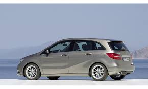 Mercedes may sell all variants of A and B class family in U.S.