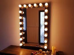 vanity mirror 27x43 hollywood makeup