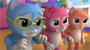 Meo Meo Meo Rửa Mặt Như Mèo - Chú Mèo Con Remix - Nhạc Thiếu Nhi ...