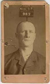 Albert Johnson | History Nebraska