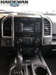2016 Ford F 150 Xlt For Sale In Kutztown Pa Haldeman Ford Of Kutztown Carshopper Com