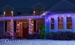 Outdoor Holiday Lighting Ideas