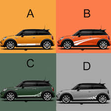 Wholesale Mini Cooper Decals Buy Cheap In Bulk From China Suppliers With Coupon Dhgate Com