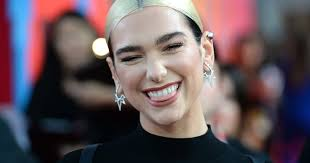 Interview: Dua Lipa, a ray of sunshine dancing in the… – World ...
