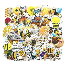 2020 Mixed Car Stickers Save Bees Environment For Skateboard Laptop Helmet Stickers Pad Bicycle Bike Ps4 Notebook Fridge Guitar Pvc Decal From Dreamer1995 1 81 Dhgate Com