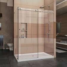 3 8 corner shower doors shower