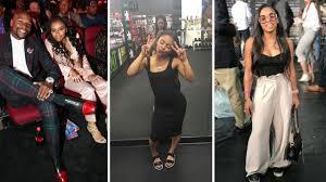 Iyanna Mayweather Wiki: Inside The Life ...