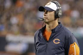 Ex-Bears OC Adam Gase knows he's in for a battle vs. Vic Fangio - Chicago  Sun-Times