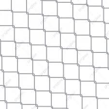 Chain Link Fence Background Industrial Style Wallpaper Realistic Geometric Texture Steel Wire Wall Isolated On White Vector Illustration Chain Fence Abstract Png And Vector With Transparent Background For Free Download