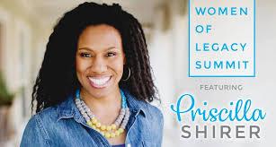 Priscilla Shirer Event – CrossCity Christian Church