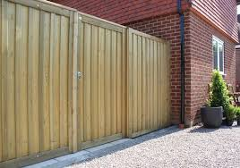 Chilham Double Sided Fence Panels Jacksons Fencing
