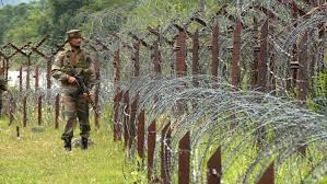 India To Install High Tech Smart Fence Alongside Pakistani Border