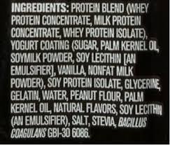 yogurt or fauxgurt fooducate
