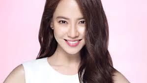 korean inspired no makeup look