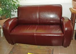 pu leather or bicast leather