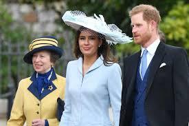 Sophie Winkleman's wedding nerves at Lady Gabriella Windsor's nuptials