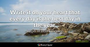 best new year quotes and wishes to start the year positively