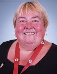 Councillor details - Councillor Jane Thompson