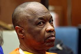 Grim Sleeper' serial killer dies on ...