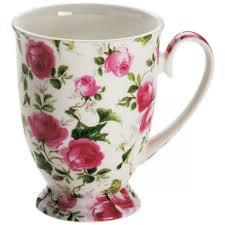 royal old england mug spring rose