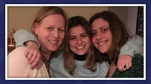 BEFamily BIG EAST Moms - Commissioner Val Ackerman, Emily Rappaport and  Sally Rappaport - YouTube