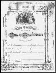 Page 1 - Family Records Collection - North Carolina Digital ...