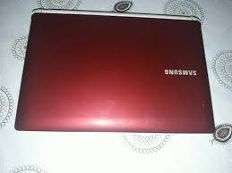 Defective Samsung N100 netbook for sale ...