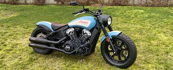 scout vine motorcycles