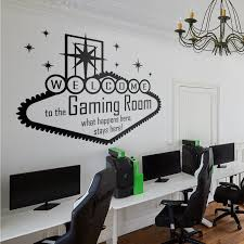 Pin On Gaming Room Decor