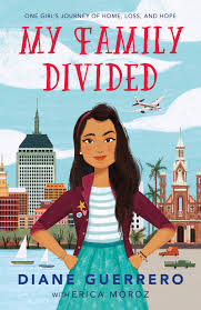 YA books for Hispanic Heritage Month