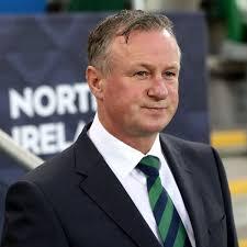 Michael O'Neill has tested positive for Coronavirus - Belfast Live